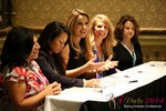 NBC - Panel on Dating for Women over 40 at the January 14-16, 2014 Internet Dating Super Conference in Las Vegas