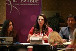 Marian Avgitidis - Matchmaker & Dating Coach Panel at iDate2014 Las Vegas