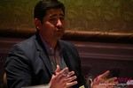 Louie Felix - CEO Matchmaking VIP at the 11th Annual iDate Super Conference