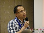 Albert Xeuhua Shen - CTO of iPinYou at the May 28-29, 2015 Beijing Asia Internet and Mobile Dating Industry Conference