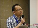 Albert Xeuhua Shen - CTO of iPinYou at the 41st iDate2015 China convention