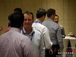 Networking among China and Far East Dating Executives at the 2015 Beijing China & Asia Mobile and Internet Dating Expo and Convention