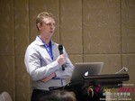 Daniel Haigh - COO of Oasis at the May 28-29, 2015 Mobile and Internet Dating Industry Conference in China