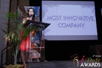 Gloria Diez - Business Development at Wamba in Las Vegas at the January 15, 2015 Internet Dating Industry Awards