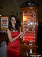 The Love Tester - Party at the Pinball Hall of Fame at the 2015 Las Vegas Digital Dating Conference and Internet Dating Industry Event
