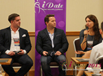 Panel On Global Dating Software Trends with Insights To 2015  at the 2015 London United Kingdom Mobile and Internet Dating Expo and Convention
