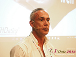 Alex Pinto - CEO of FH Dating at the iDate Dating Agency Business Executive Convention and Trade Show