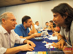 Business Speed Networking at the 45th P.I.D. Business Conference in Limassol