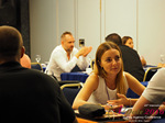 Business Speed Networking at the 45th Dating Agency Business Conference in Cyprus