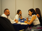 Business Speed Networking at the 45th iDate Premium International Dating Business Trade Show