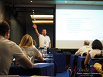 Gary Beal - CEO of Vanguard Online Media at the July 20-22, 2016 Cyprus Dating Agency Business Conference