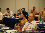 The Audience at the 45th Dating Agency Business Conference in Cyprus