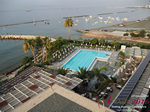 Limassol, Cyprus at the 45th P.I.D. Industry Conference in Limassol,Cyprus