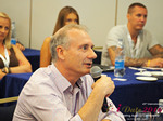 Questions from the Audience at the 2016 Dating Agency Business Conference in Cyprus