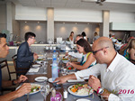 Lunch Among PID Executives at the July 20-22, 2016 Dating Agency Business Conference in Cyprus