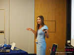Svetlana Mukha - CEO of Diolli at the 45th P.I.D. Business Conference in Limassol