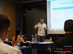 Vladimir Zhovtenko - CEO of BidBot at the 45th Dating Agency Industry Conference in Limassol,Cyprus