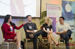 Panel on Television at the global online dating industry super conference 2016
