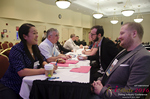 Speed Networking entre CEOs e Executivos at the 2016 Internet Dating Super Conference in Miami