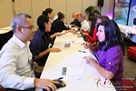 Speed Networking entre Profissionais Dating at the 13th Annual iDate Super Conference