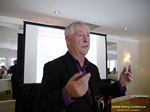 Dan Hill (President of Sensory Logic)  at the 38th iDate Mobile Dating Indústria Trade Show