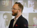 Julien Robert - CEO of Happy Couple at the June 1-2, 2017 Los Angeles Online and Mobile Dating Negócio Conference
