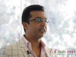 Ritesh Bhatnagar - CMO of Woo at the 48th Mobile Dating Negócio Conference in L.A.