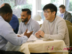 Speed Networking - Online Dating Industry Professionals at the June 1-2, 2017 Los Angeles Online and Mobile Dating Negócio Conference