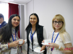 Business Networking at the July 19-21, 2017 Misnk, Belarus International Romance Industry Conference