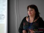 Irina Matulkova at iDate2017