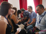 Speed Networking at the 49th International Romance Industry Conference in Misnk, Belarus